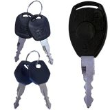 Ersatzschlüssel Zündschlüssel für elektrisches Kinderauto Elektroauto